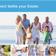 Direct settle your estate