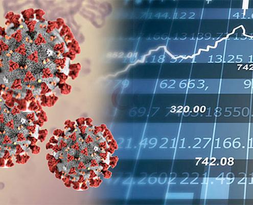 Virus markets